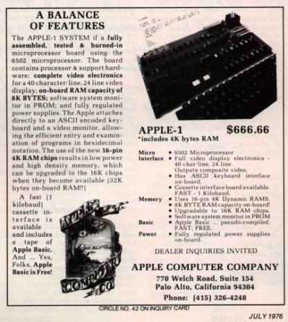 Apple hakkında pek bilinmeyen 9 şey! - Page 4