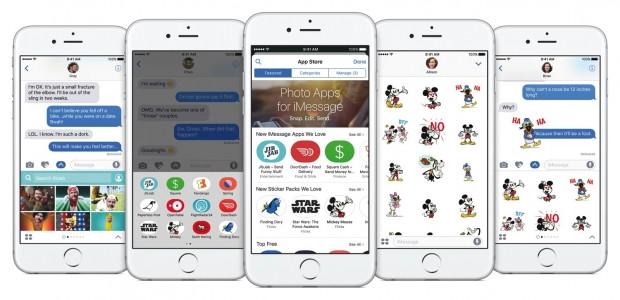 Apple iOS 10 hangi cihazlara gelecek? - Page 4