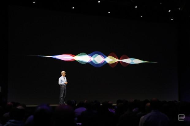 Apple iOS 11 tanıtımından ilk kareler - Page 2