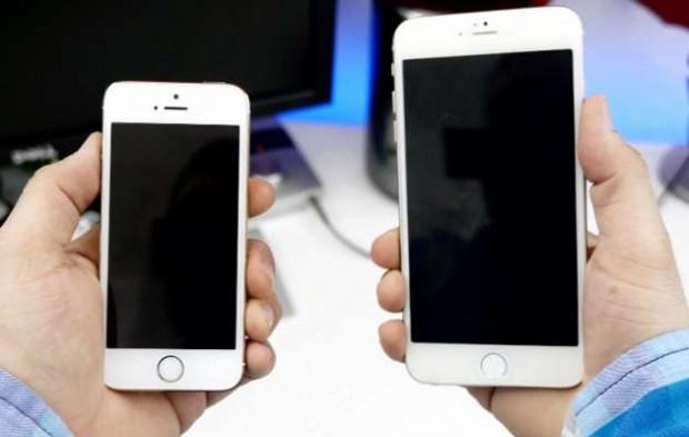 Apple iOS 7'ye dönüşü kapattı! - Page 1