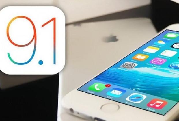 Apple, iOS 9.1 güncellemesini yayınlandı - Page 3