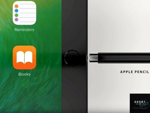 Apple iPad Air 3'e yapılan muhteşem konsept - Page 1
