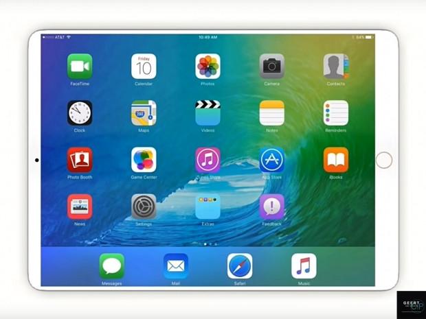 Apple iPad Air 3'e yapılan muhteşem konsept - Page 2