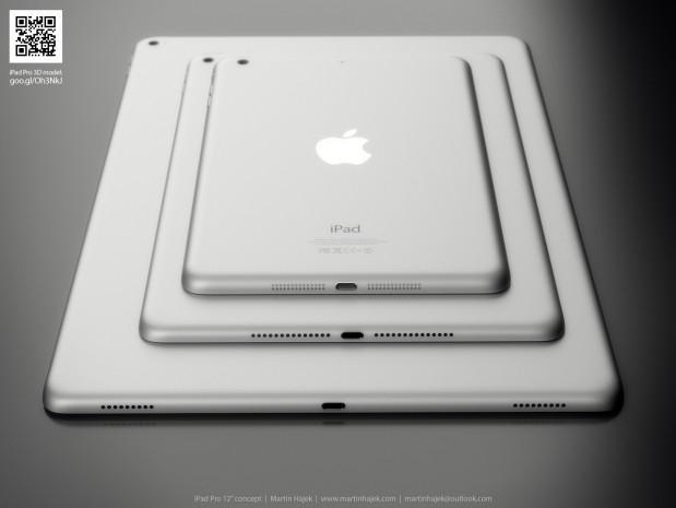 Apple iPad Air Pro12'nin 3D görüntüleri sızdı - Page 4