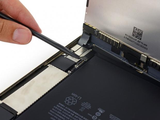 Apple iPad Mini 4 parçalarına ayrıldı! - Page 2