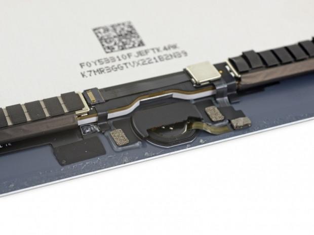 Apple iPad Mini 4 parçalarına ayrıldı! - Page 3