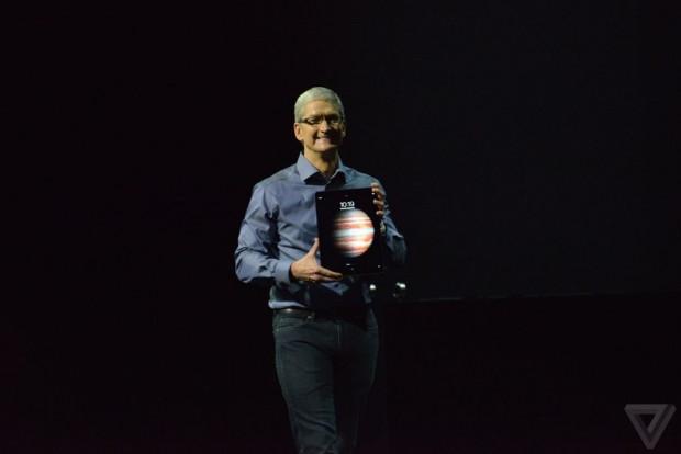Apple iPad Pro'nun fiyatı açıklandı - Page 2