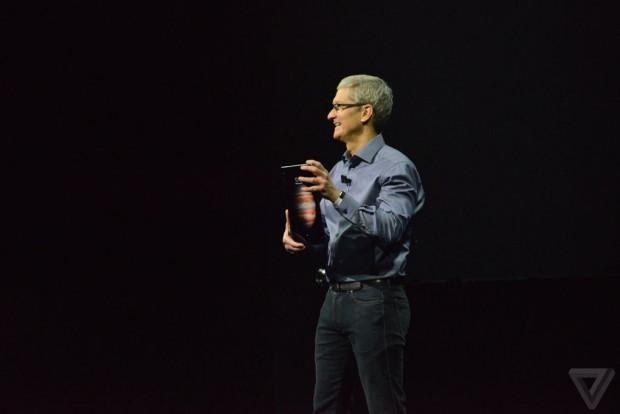 Apple iPad Pro'nun fiyatı açıklandı - Page 3