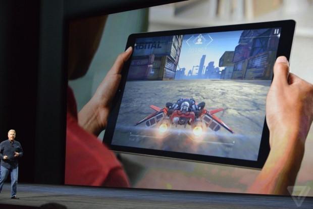 Apple iPad Pro'nun fiyatı açıklandı - Page 4