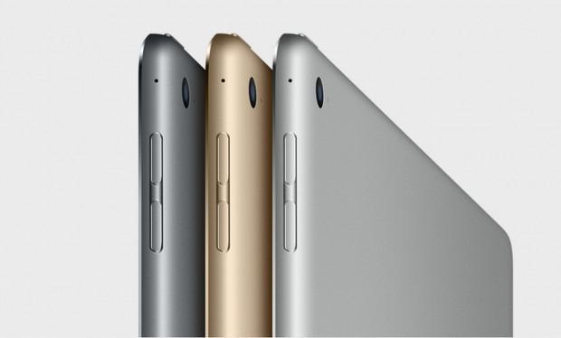 Apple iPad Pro'ya ait tüm resmi görseller - Page 2