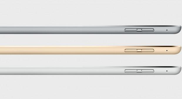 Apple iPad Pro'ya ait tüm resmi görseller - Page 3