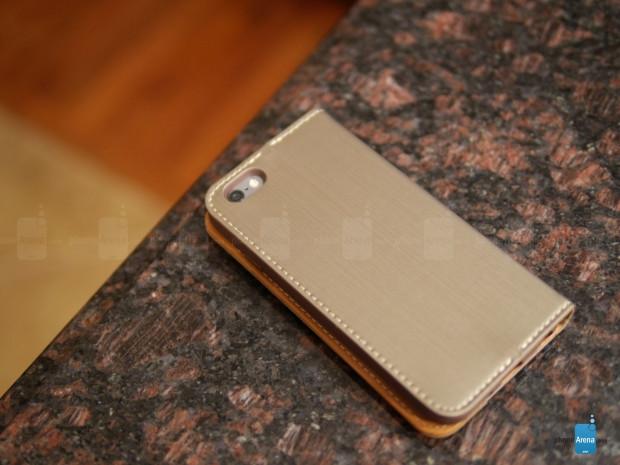 Apple iPhone 6 Plus'a cüzdanlı kılıf geldi! - Page 4