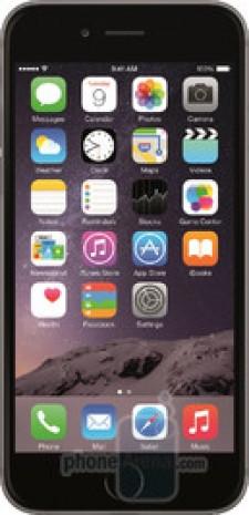 Apple iPhone 6s, rakipleriyle boyut karşılaştırma - Page 2