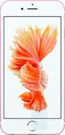 Apple iPhone 6s, rakipleriyle boyut karşılaştırma - Page 3