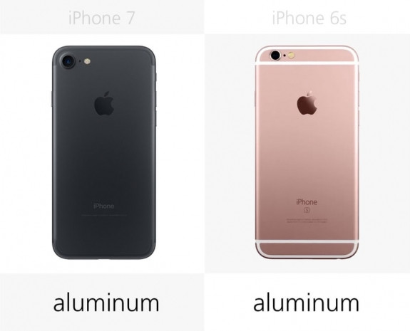 Apple iPhone 6s ve iPhone 7 karşılaştırma - Page 2