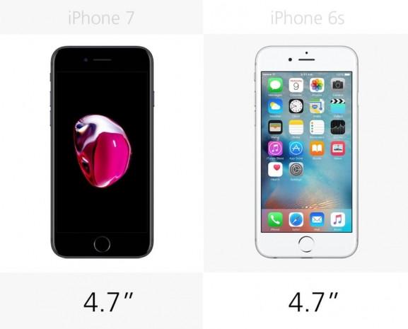 Apple iPhone 6s ve iPhone 7 karşılaştırma - Page 4