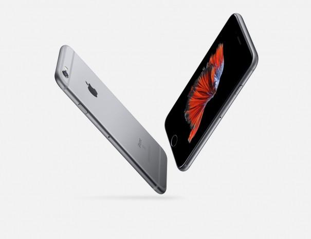 iPhone 6S tüm resmi görüntüleri - Page 1
