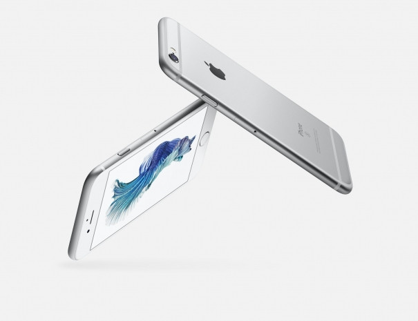 iPhone 6S tüm resmi görüntüleri - Page 3