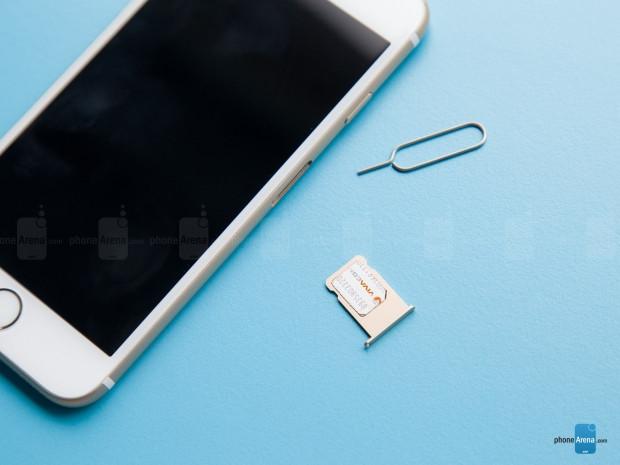 Apple iPhone 6s'e SIM kart nasıl takılır? - Page 4