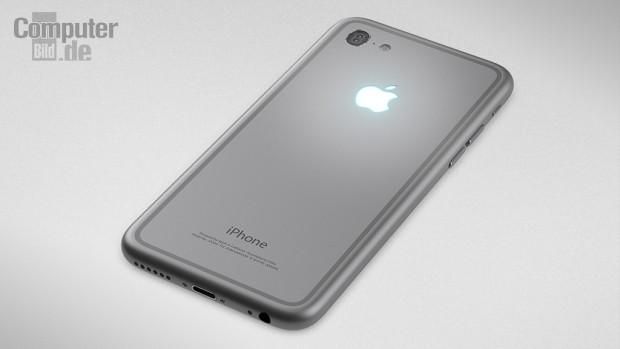 Apple iPhone 7 fanlı mı olacak? - Page 2