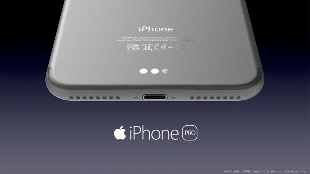 Apple iPhone 7 Pro mu tanıtılacak? - Page 1