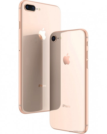 Apple iPhone 8, pil ömrü test sonuçları! - Page 1