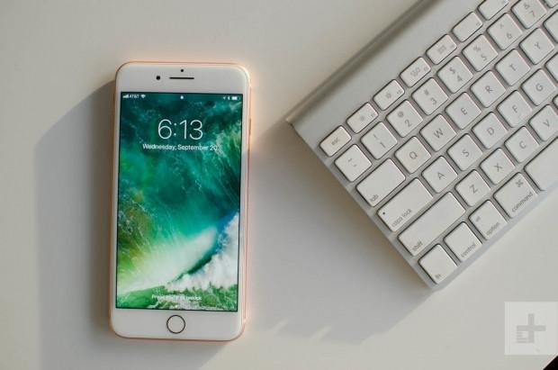 Apple iPhone X pil ömrü test karşılaştırması - Page 2