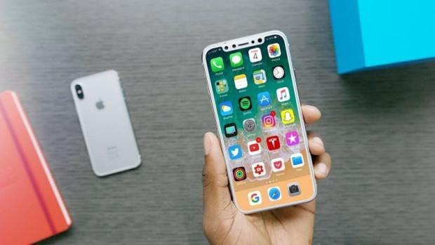 Apple iPhone X pil ömrü test karşılaştırması - Page 3