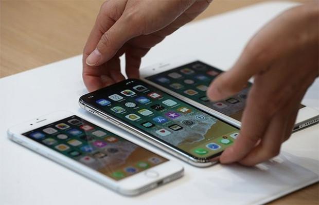 Apple iPhone X'den ne kadar kazanıyor? - Page 1