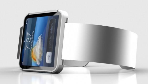 Apple iWatch böyle mi olacak? - Page 2