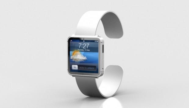 Apple iWatch böyle mi olacak? - Page 4