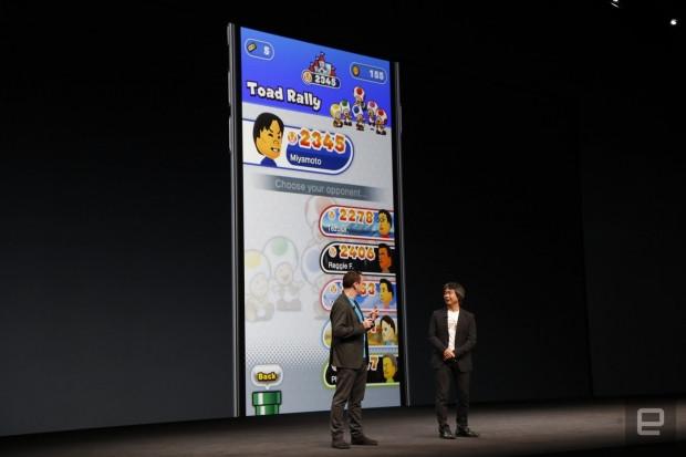 Apple, iWork ve Süper Mario Plus'ı tanıttı işte ilk kareler - Page 2