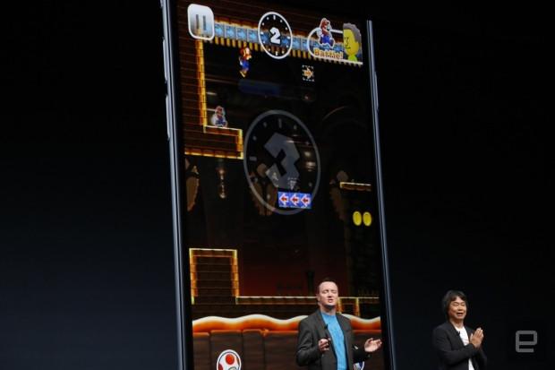 Apple, iWork ve Süper Mario Plus'ı tanıttı işte ilk kareler - Page 3