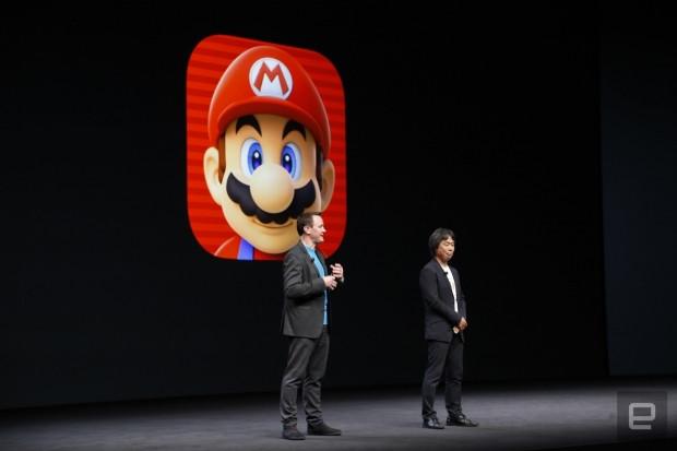 Apple, iWork ve Süper Mario Plus'ı tanıttı işte ilk kareler - Page 4