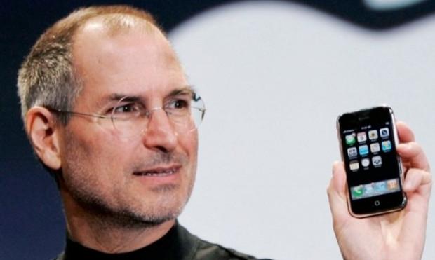 Apple kurucusu Steve Jobs'tan yaşama dair ders niteliğinde 11 söz! - Page 3