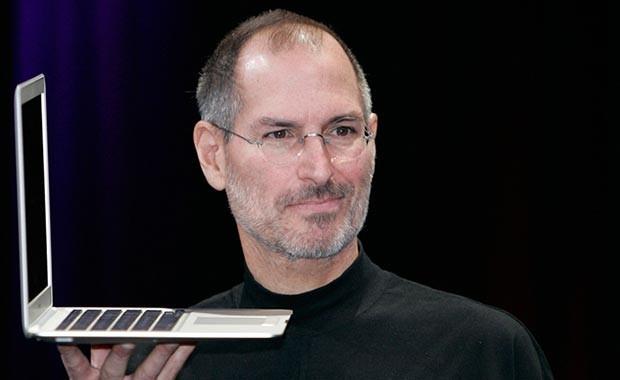 Apple logosu neden ısırılmış elma? - Page 1