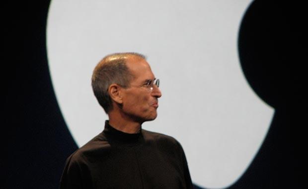 Apple logosu neden ısırılmış elma? - Page 2