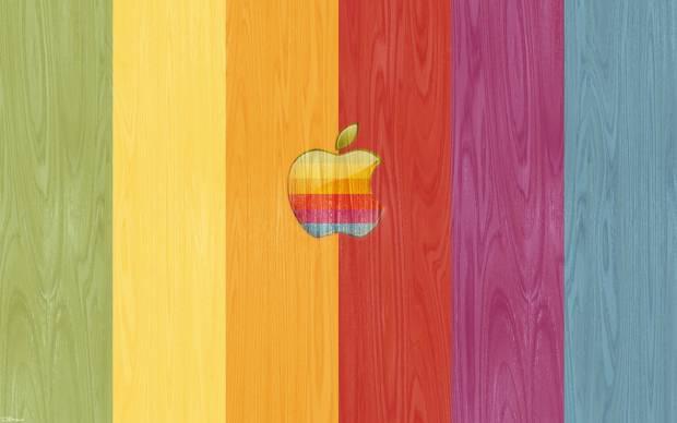 Apple Mac temalı şık HD duvar kağıtları - Page 1