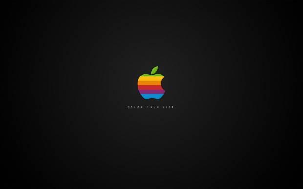 Apple Mac temalı şık HD duvar kağıtları - Page 4