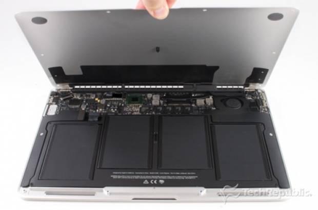 "Apple MacBook Air 13"" Paramparça! - Page 2"