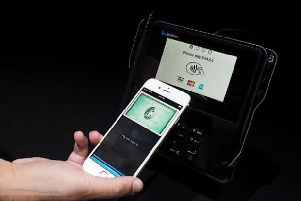 Apple Pay ödeme şekli resimli anlatım - Page 1