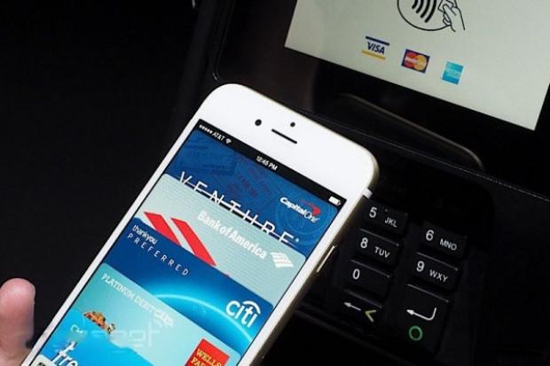 Apple Pay ödeme şekli resimli anlatım - Page 3