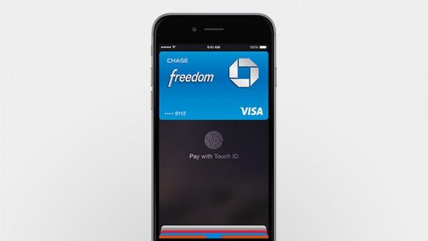 Apple Pay'ın ilk ekran görüntüleri! - Page 1