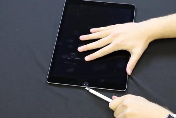 Apple pencil işkence çekiyor - Page 1