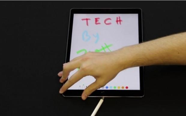 Apple pencil işkence çekiyor - Page 2