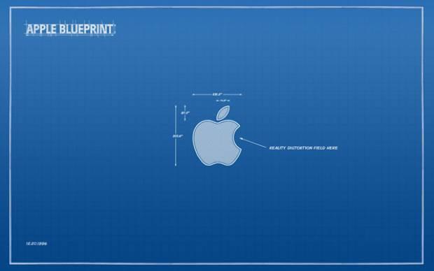Apple sanat duvar kağıtları - Page 1