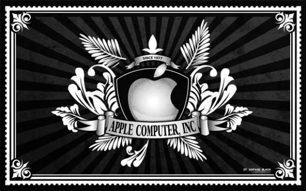 Apple sanat duvar kağıtları - Page 2