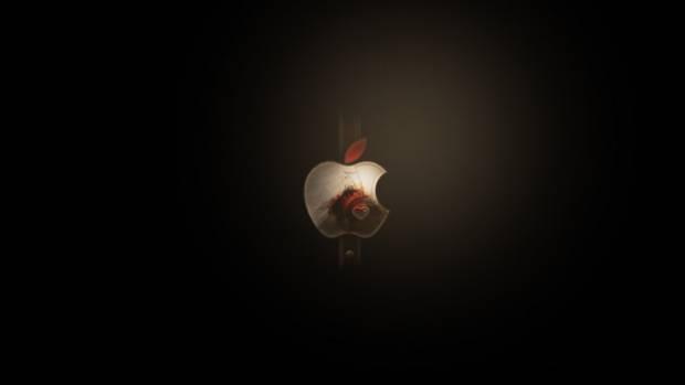 Apple sanat duvar kağıtları - Page 3