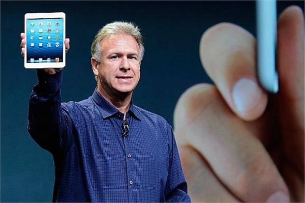 Apple servetiyle neler yapabilir? - Page 1