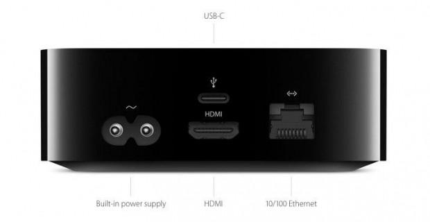 Apple TV hakkında can sıkıcı detaylar - Page 4